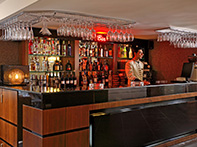 hotel polatdemir bar